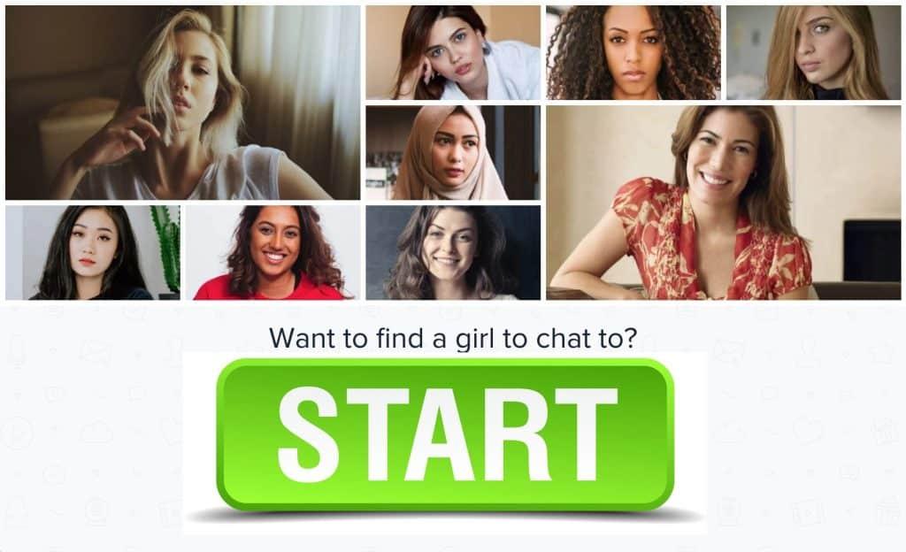 start omeglepervy chat